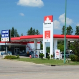 Petro Canada Gas and Convenience Store